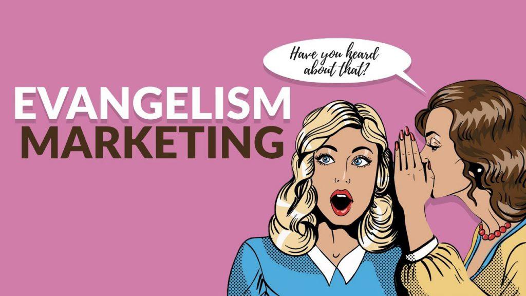 brand evangelism