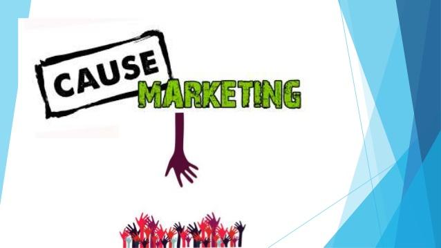 Cause marketing, cause related marketing (marketing społecznie zaangażowany)