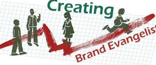 marketing brand evangelism