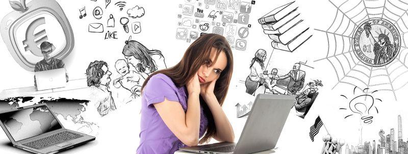 Dyskusje w Internecie najlepszą rekomendacją produktów i usług